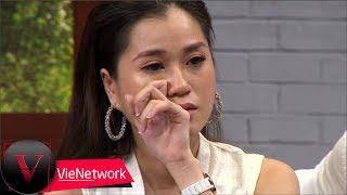 Rớt nước mắt khi nghe Lâm Vỹ Dạ chia sẻ quá trình sinh hai bé - Là Vợ Phải Thế
