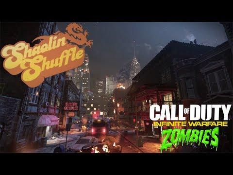 SHOALIN SHUFFLE LIVESTREAM | DLC 3 NEWS IN THE DESCRIPTION!!