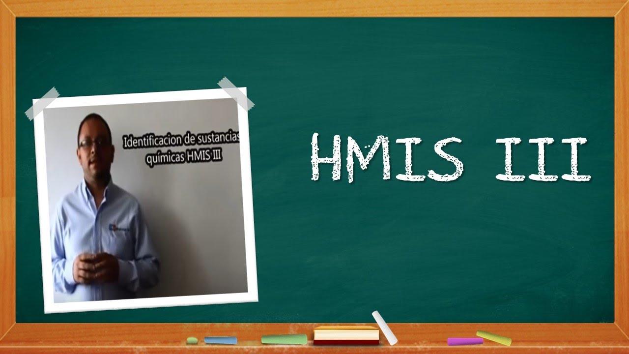 HMIS III - YouTube
