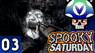 [Vinesauce] Joel - Spooky Saturday: Resident Evil 7 ( Part 3 Finale )