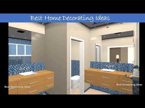 Master Bathroom Closet Design Interior Design With Home Decor