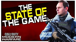 Скачать The State Of Modern Warfare It 39 S Time For Some Communication