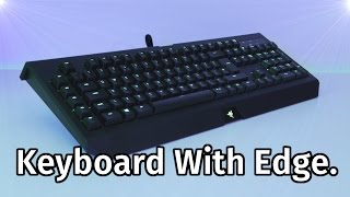 Razer Blackwidow Chroma v2 Review! - Perfection?