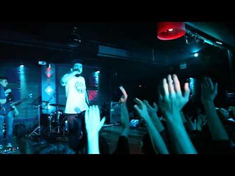 Tigre Sporakia & 12os Pithikos Live sth Kalamata (16/4/2011)