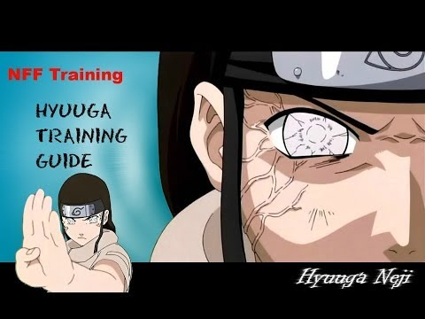 BYOND-Hyuuga Training Guide {Part 1} NFF