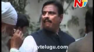 Shame on AP Leaders in Delhi   NTV 24x7 Telugu News Channel   NTV Live Streaming.flv