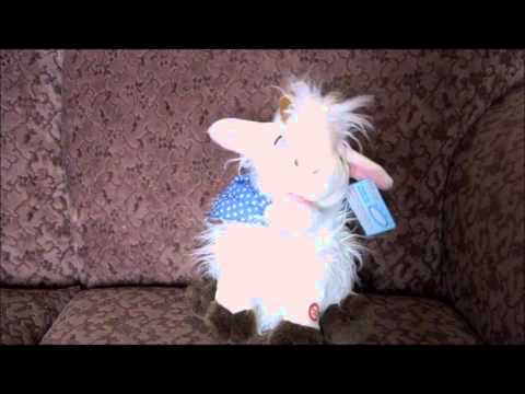 GOAT SINGS LONELY GOATHERD SOUND OF MUSIC SONG