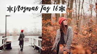 Micro-Adventure in Berlin: Waldspaziergang & Veganer Weihnachtsmarkt - Mindful Vlogmas | heylilahey