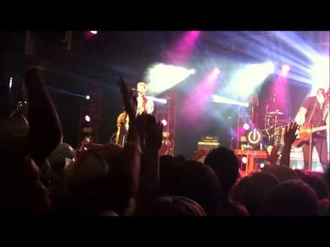Florida Georgia Line- Hell Raisin' Heat of The Summer [clip] - Deadwood, SD