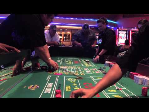 how to win playing craps at casino
