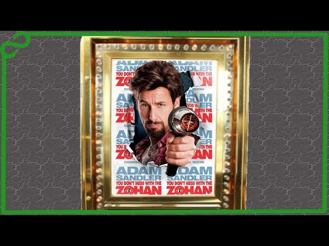 WFC: You Don't Mess With The Zohan