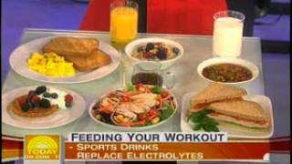 Heidi Skolnik, Nutrition Conditioning, Feed Your Workout