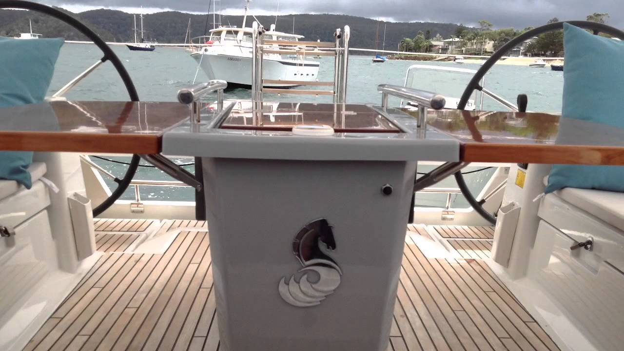 2013 Beneteau Oceanis 45 For Sale Australia