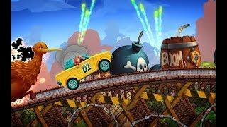 Summer Car Racing Australia, Tinylab, Adventure, Racing,  Android Gameplay Video 2