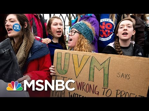 How The Millennial Vote Will Impact 2016 | Morning Joe | MSNBC