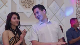 Галымжан Гулим свадьба часть 1