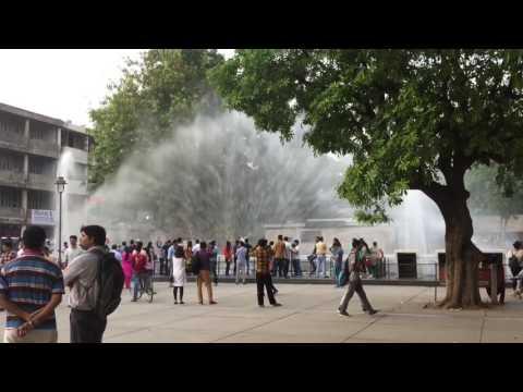 Sector 17, Chandigarh   Musical Fountain