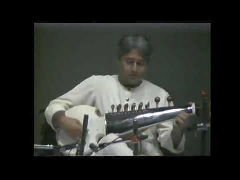 Ustad Amjad Ali Khan & Vidwan T.Nan- Jugalbandhi