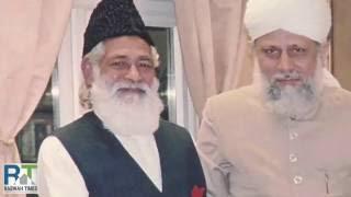 VOA News: Pakistani Ahmadi Muslim Shukoor Ahmad Victimized in Name of Fighting Extremism