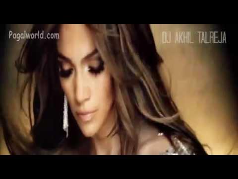 The Bappi Lahiri (Mashup) DJ Akhil Talreja HD Full video