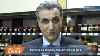Ռուսաստանն ու Հայաստանը մի շարք ոլորտներում կհամագործակցեն