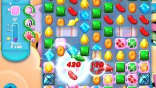 candy crush soda saga level 757 no boosters