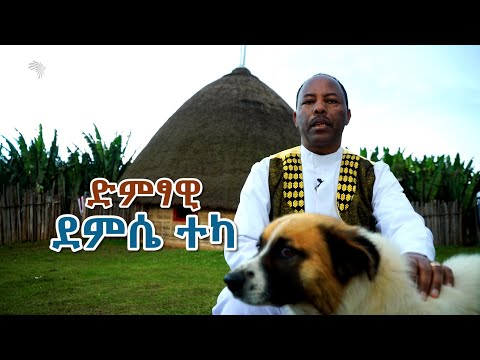 ቆይታ ከዕውቁ የጉራጊኛ ድምፃው ደምሴ ተካ ጋር @Arts Tv World