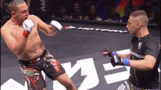 Fame MMA 2 na żywo - KTO WYGRA? - Na żywo
