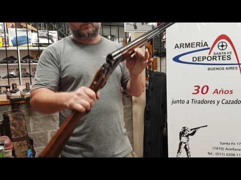 Escopetas Akkar en Santa Fe Deportes