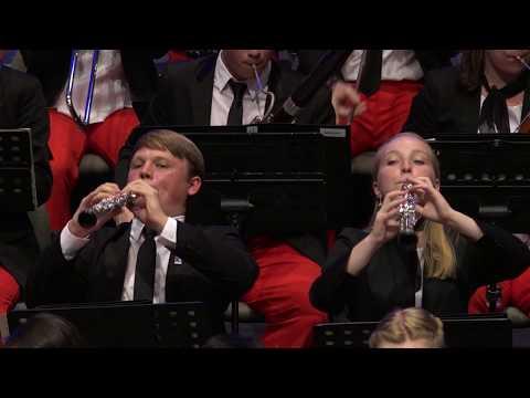 NYO-USA and Marin Alsop, Mahler's Symphony No. 1