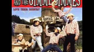 Watch Me First  The Gimme Gimmes Jolene video