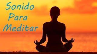 Musica de relajacion y meditacion