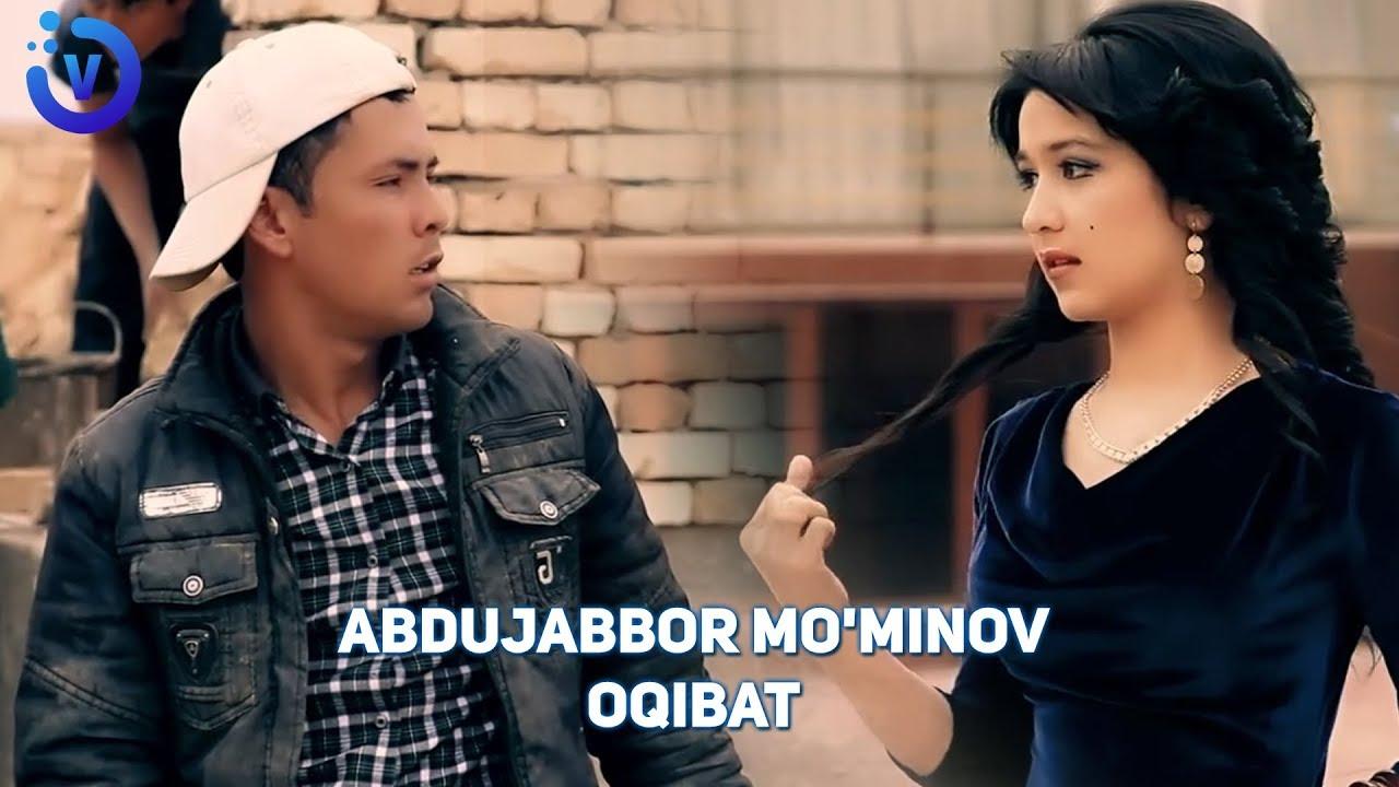 Abdujabbor Mo'minov - Omad | Абдужаббор Муминов - Омад (YANGI UZBEK KLIP) 2016