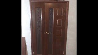 Своими руками - Установка межкомнатной двери(Решил поделиться своим опытом установки дверей. Попытался рассказать максимально доступно. Мастера пусть..., 2014-11-15T19:14:36.000Z)
