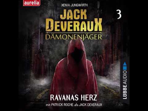 Xenia Jungwirth - Ravanas Herz - Jack Deveraux Dämonenjäger 3