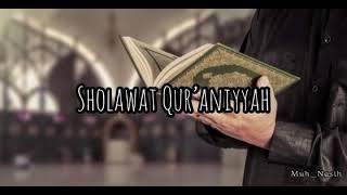 Sholawat Qur'aniyyah (Uhiyal Qur'an) - Cover by Muhammad Nashih