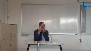 İslam'da Davet Mefhumu – Opr. Dr. Salih Selman