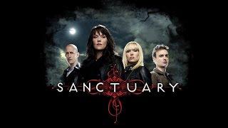 Убежище / Sanctuary / трейлер