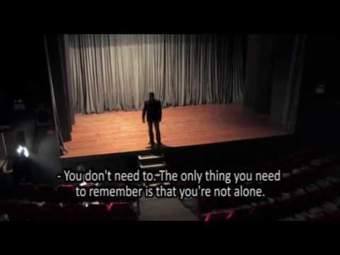 Terminal Station - Εδώ τερματίζει (short film, 2009) - Haris Gioulatos