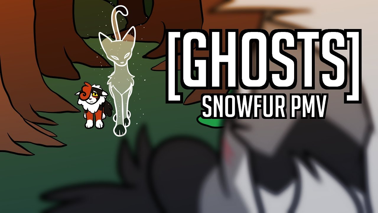 Ghosts Snowfur Pmv Animation Meme Youtube