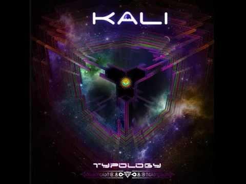Kali - Typology