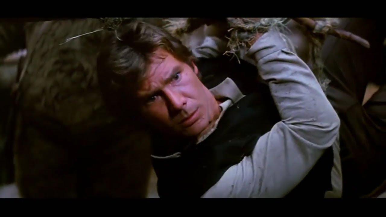 Star Wars Episode VI: Return Of The Jedi / Jedi'ın Dönüşü (1983) Türkçe Altyazılı 1. Fragman