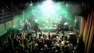 the Unguided | Green Eyed Demon (Live at Sticky Fingers in Gothenburg, Sweden 2013)
