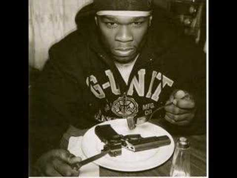 50 Cent - Man Down (Screwed & Chopped by DJ Jbone)