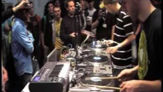Koljeticut & AKD - Musikmesse FFM 2009