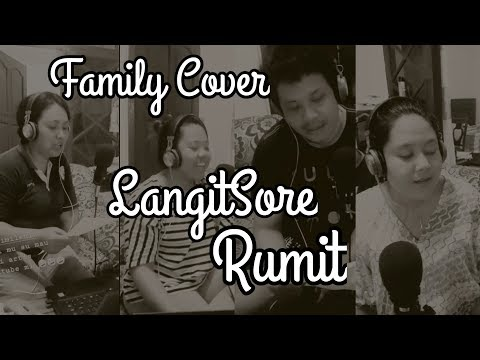 Langit Sore - Rumit (cover)