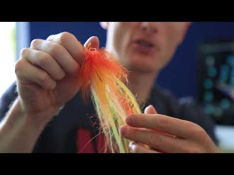 Tackle-News; Traun River Streamer