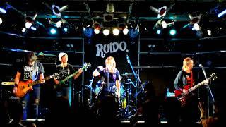 2017.11.12 大阪RUIDO LIVE SHOWER 2017.