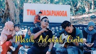 MASIH ADAKAH CINTA - MUCHSIN ALATAS    Cover Junior Dompu