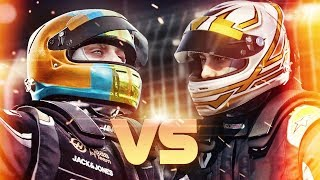 F1 2019 Career Mode Part 42: SEASON TWO FINALE